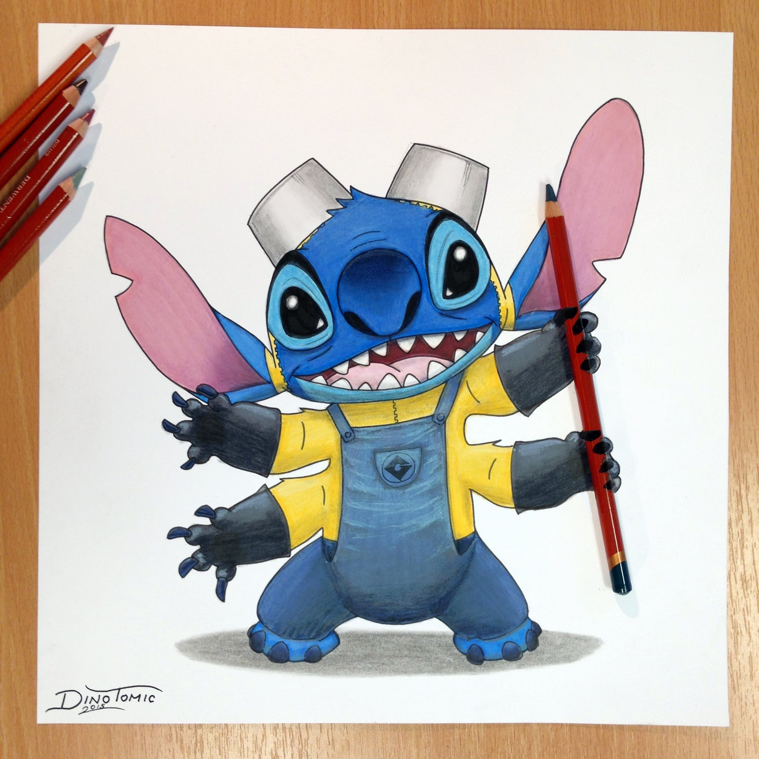 Image of #37 Stitch