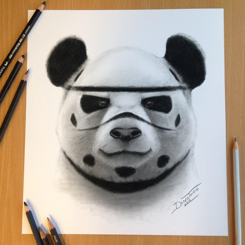 Image of #48 Panda