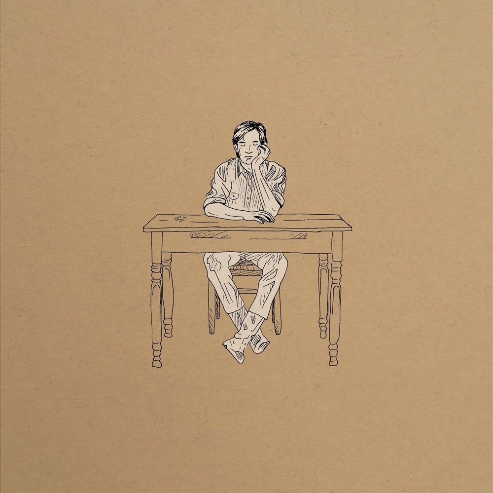 Image of Van Zandt - Vinyl