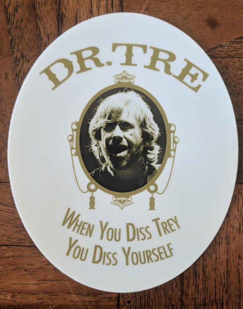Image of Dr. Tre