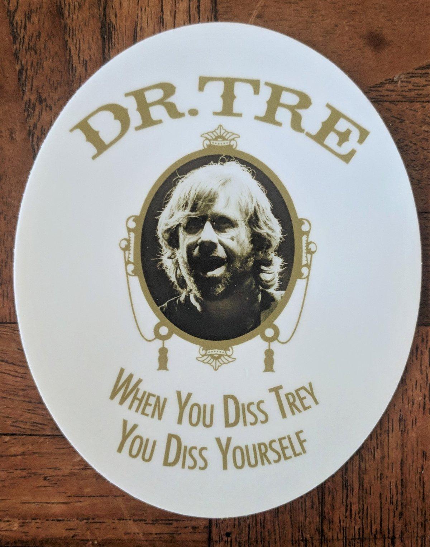 Image of Dr. Tre