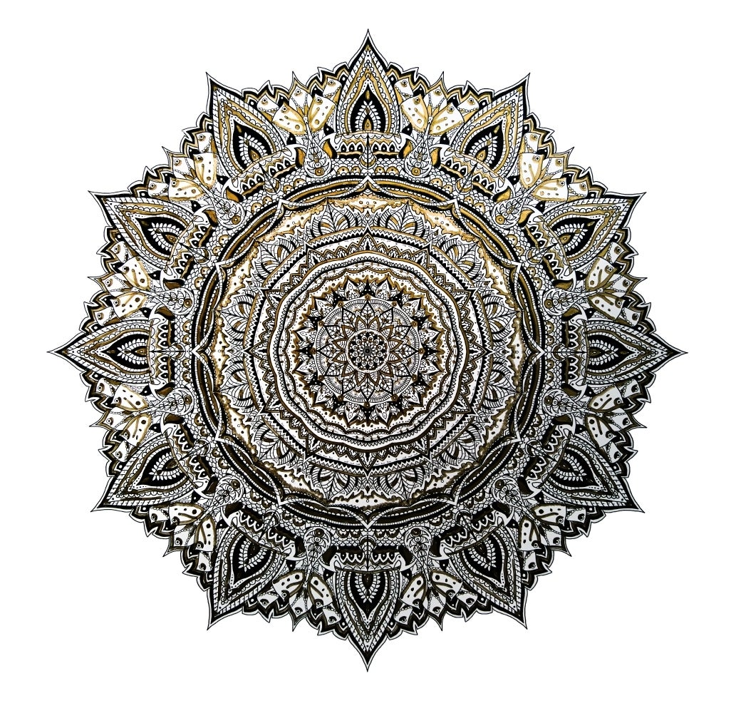 Image of #61 Mandala