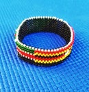 Image 2 of East African double sided bracelet