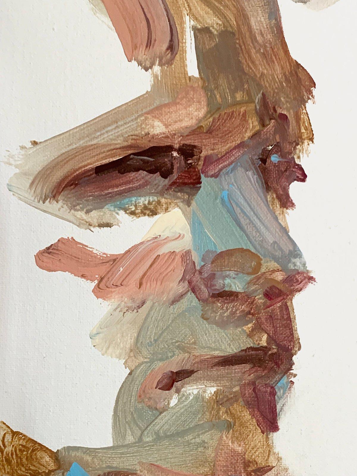 Agnes-Cecile study 02