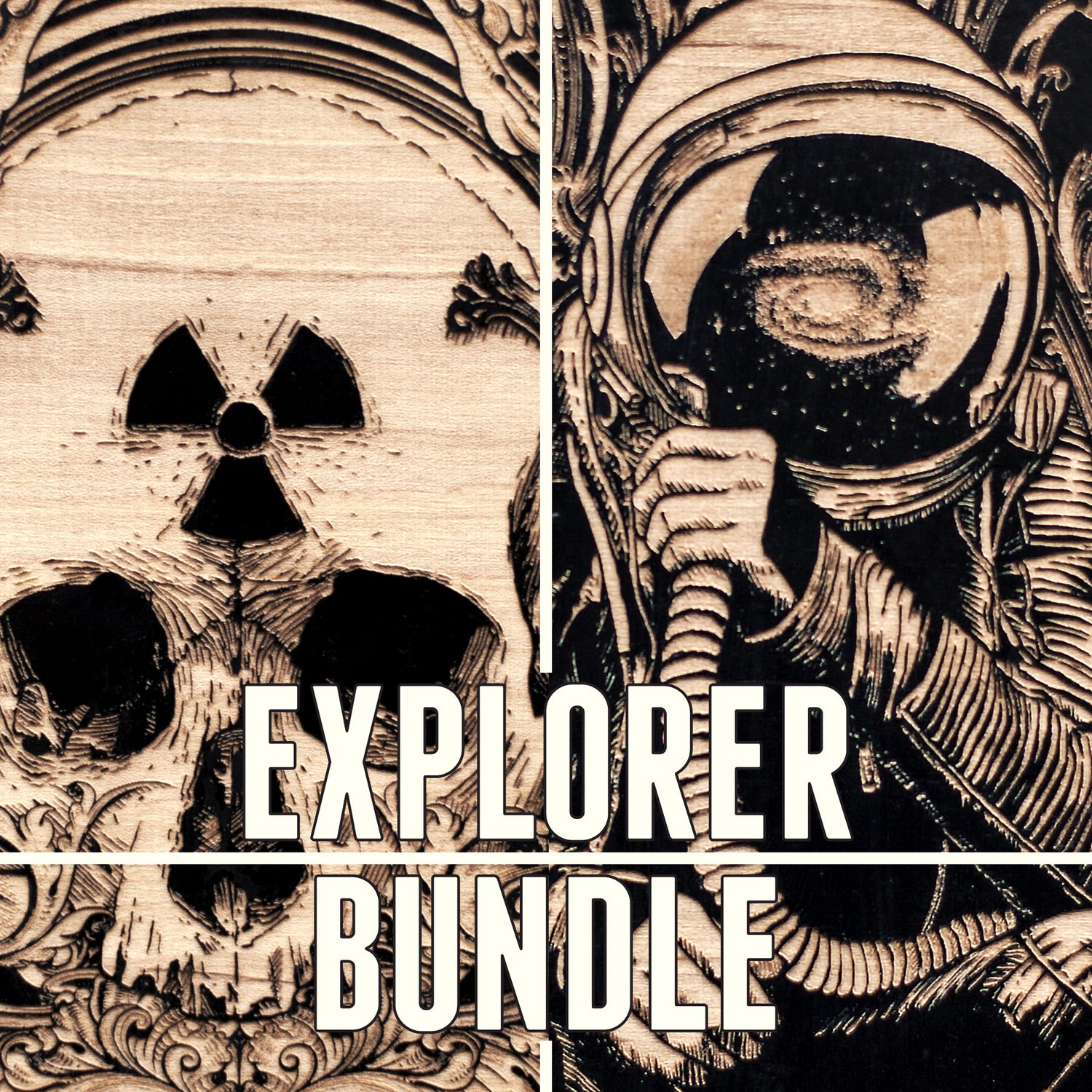 Image of The Explorer Bundle
