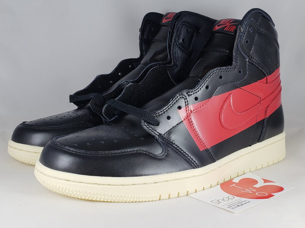 795ebeac78c Image of Air Jordan 1 Defiant Couture