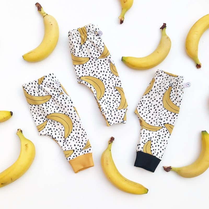 Image of Banana Leggings