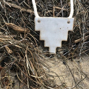 Image of Steps Necklace