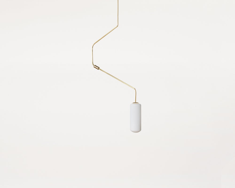 Image of Ventus Pendant Form 2 by Frama