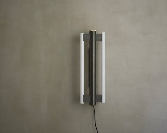Image of Eiffel lamp 500 Wall by Frama
