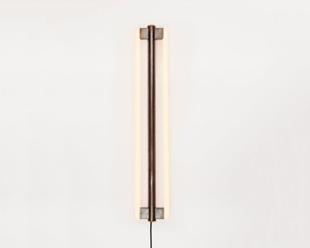 Image of Eiffel lamp 1000 wall by Frama