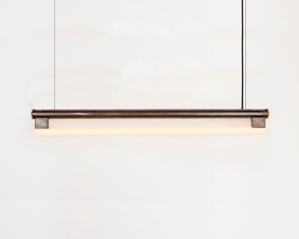 Image of Eiffel pendant lamp by Frama