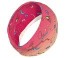 Image 2 of Microbiology yoga headband
