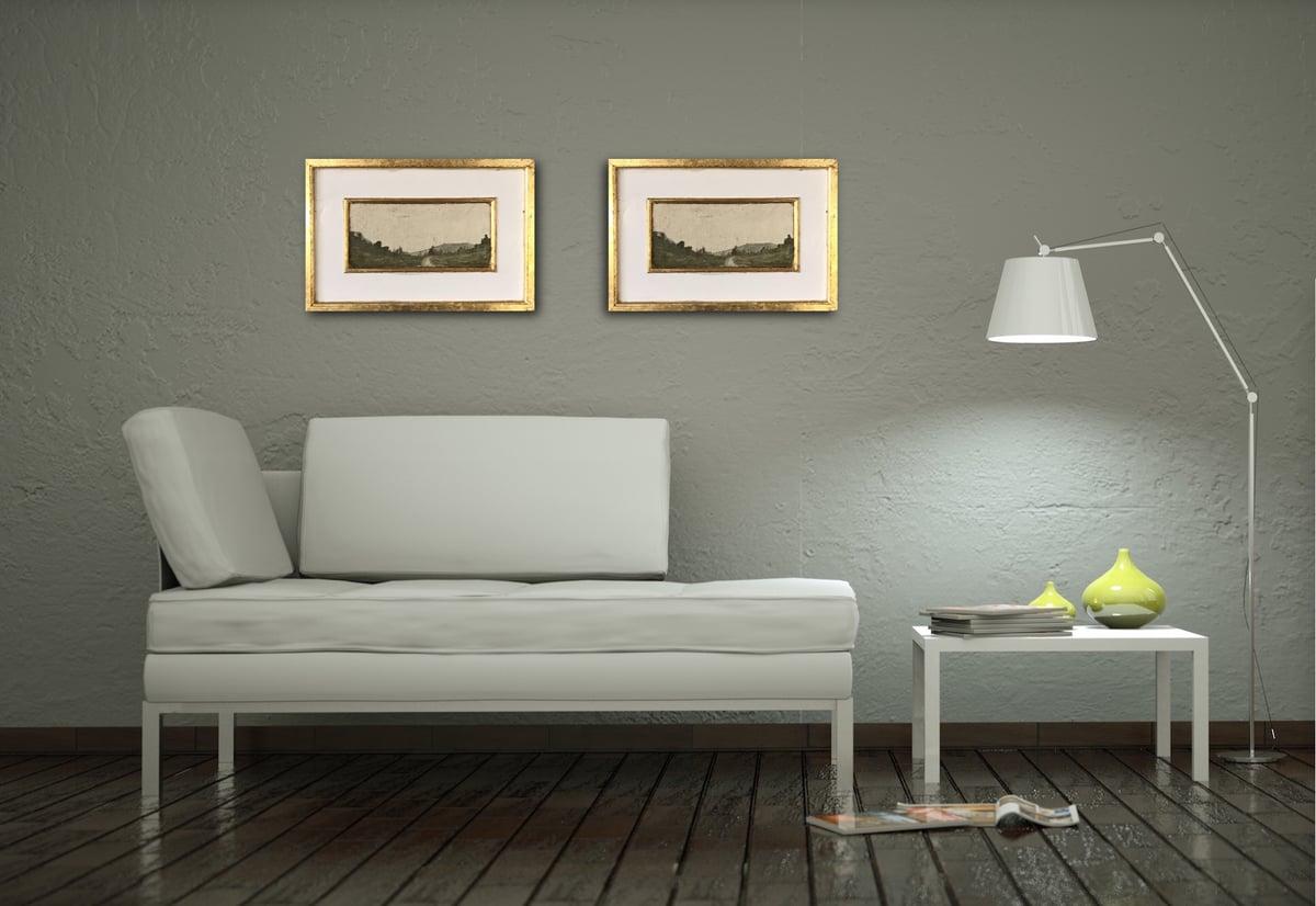Image of Landscape Plaster 16x24