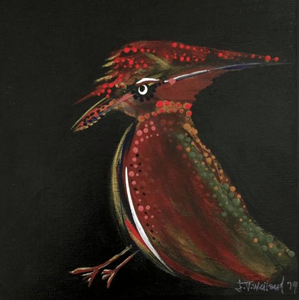 Image of Little Vogelliebe