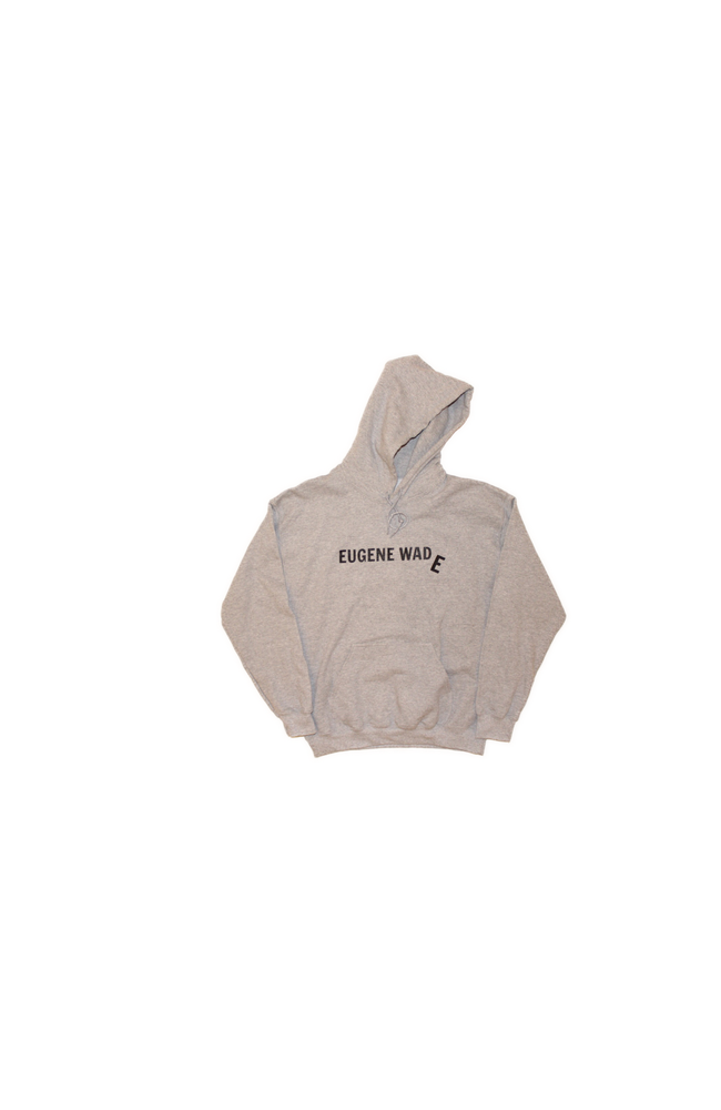 Image of BOLD HOODIES (KIDS GREY)