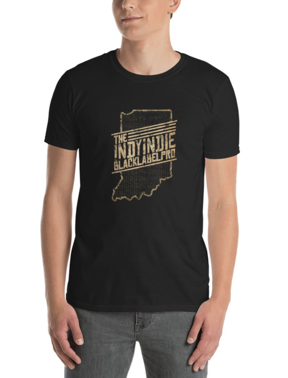 BLP Indy Indie Shirt