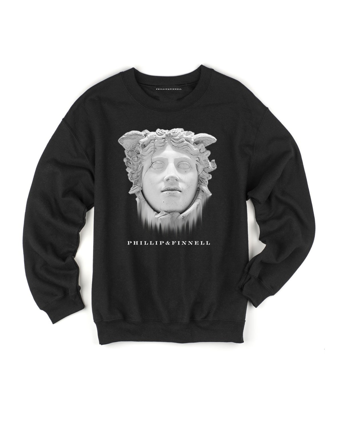 Image of Perseus 300 B.C Crew Neck