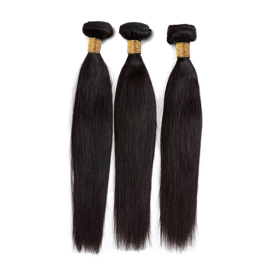 Image of STRAIGHT HAIR  (BRAZILIAN HAIR)