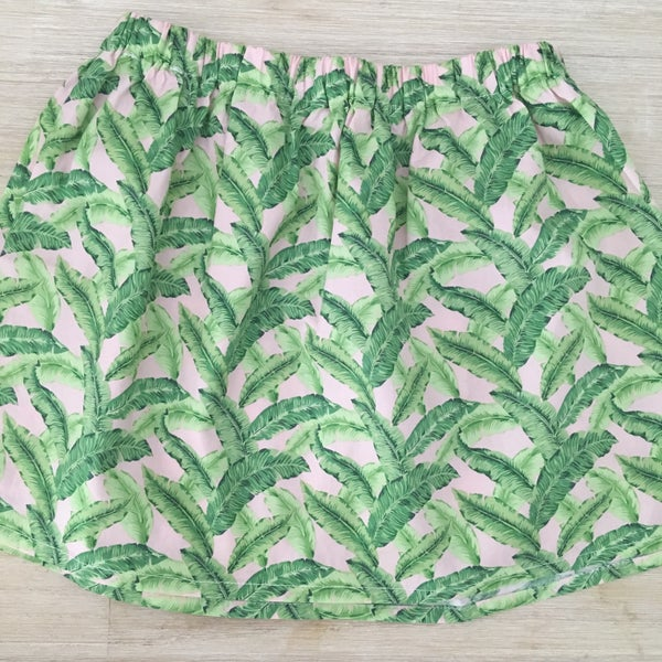 Image of Malibu Skirt