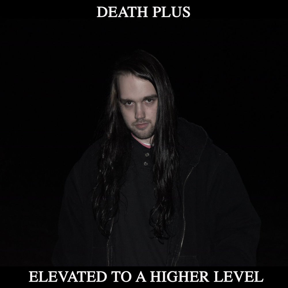Image of Death Plus Elevated to a Higher Level CD