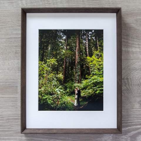 Image of Beveled Frame