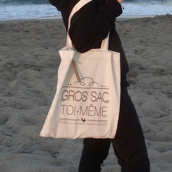 Image of Gros Sac Toi-Même - Tote bag
