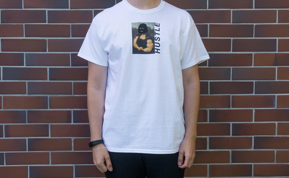 Image of Mona Lisa T-Shirt