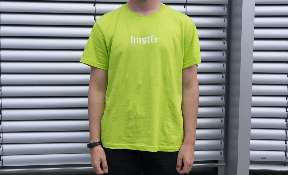 Image of BRIGHT LIME T-Shirt