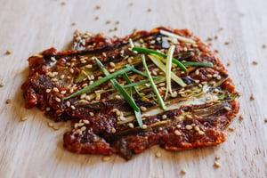 Image of Taller de cocina vegana con kimchi 25/04/2019