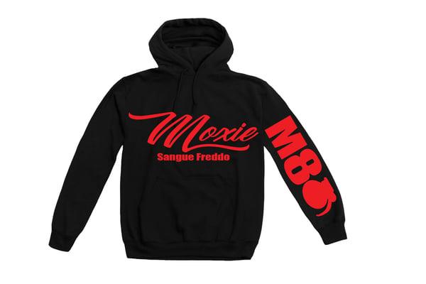"""Image of M80 """"Moxie"""" Hoodie"""