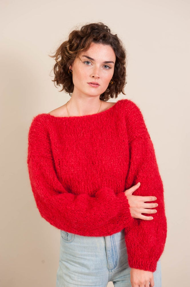 Image of -- KIT -- KINSKI SWEATER