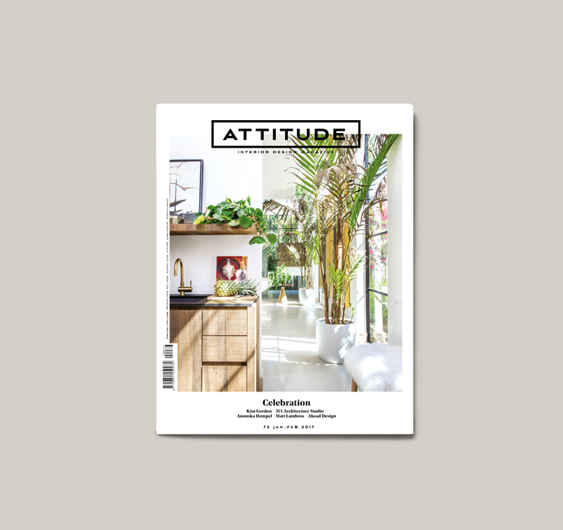 Image of Issue 73: Celebration