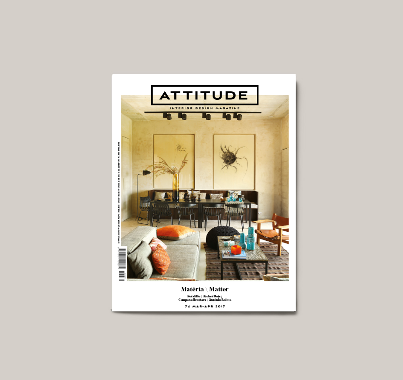 Image of Issue 74: Matter