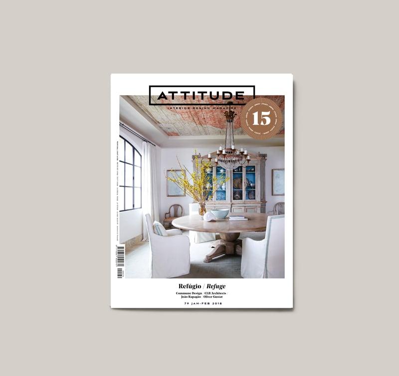 Image of Issue 79: Refuge