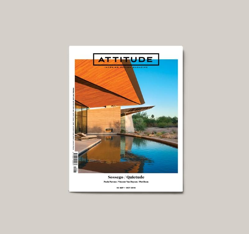 Image of Issue 83: Quietude