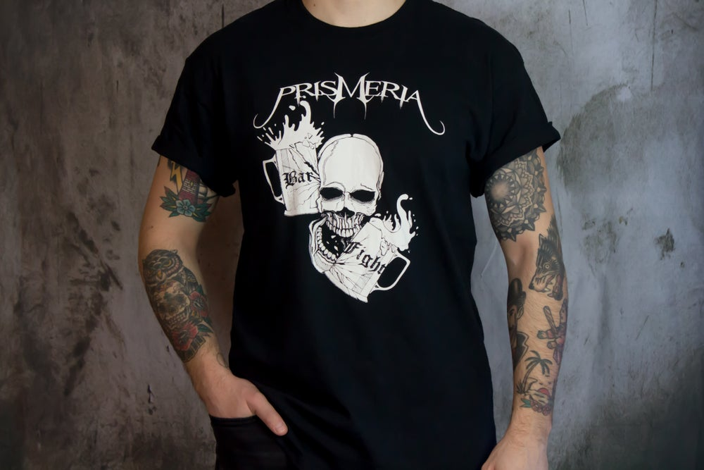 Image of Bar Fight TEE