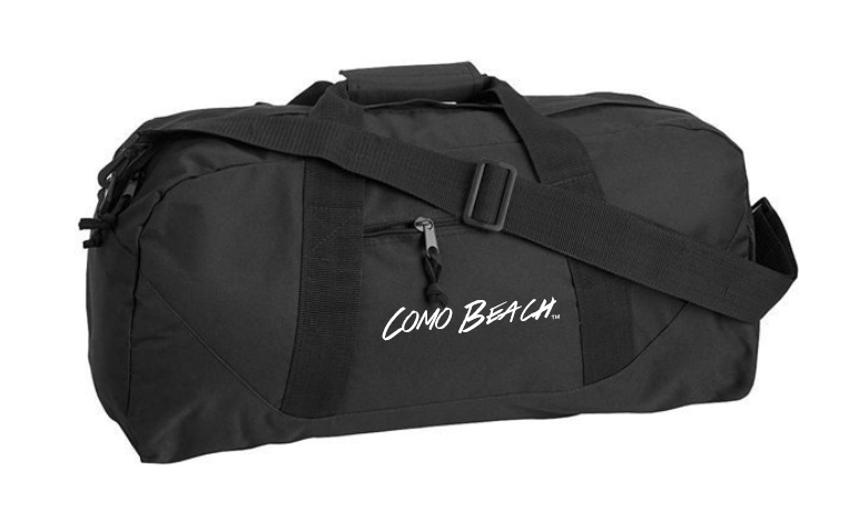 Image of Como Beach™ Logo Duffle