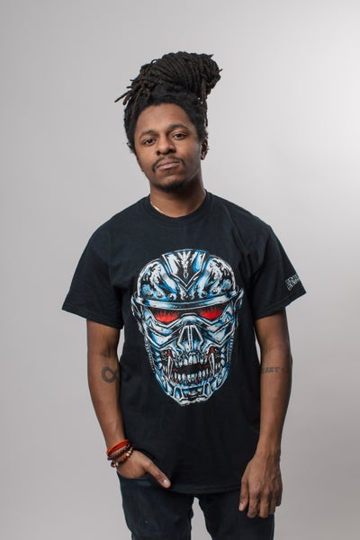 Image of CZARFACE CZARHEAD TEE