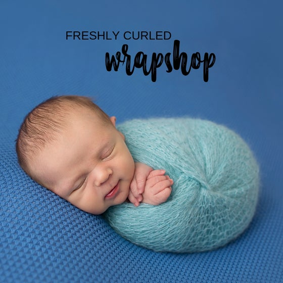 Image of WRAPSHOP 2019! (In-person fee)