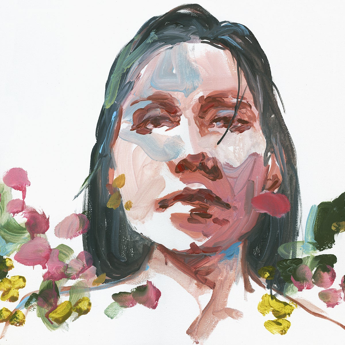 Agnes-Cecile study 05
