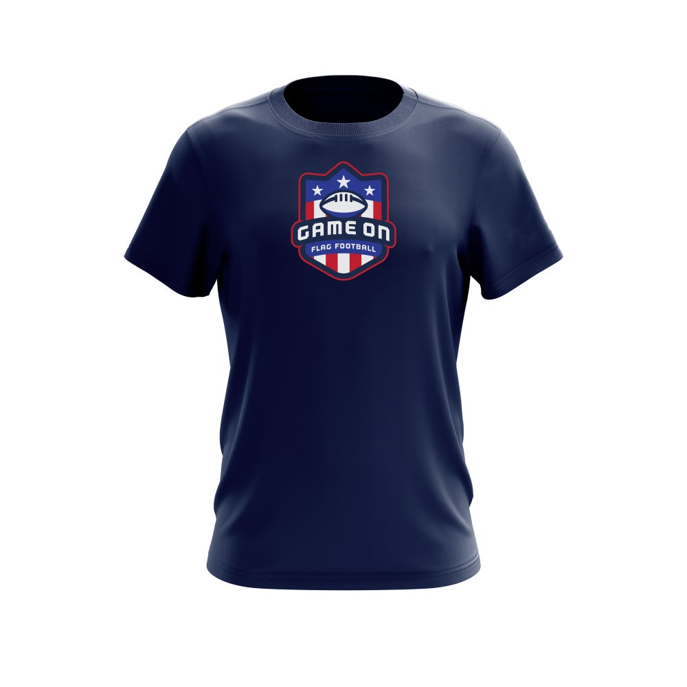 Image of GOFF League Tee
