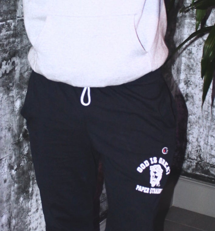 Image of GIGP$ SWEAT PANT JOGGERS (Multi Color Options)