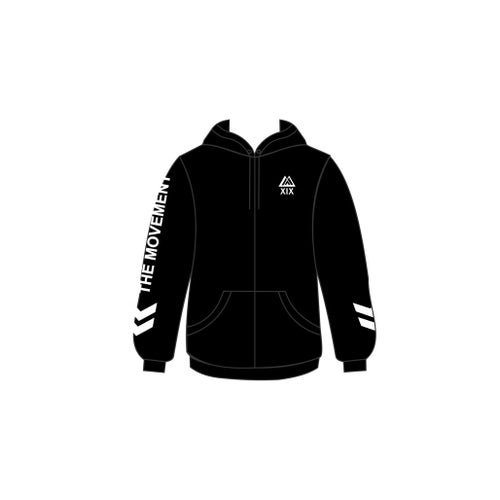 Image of XIX Jacket