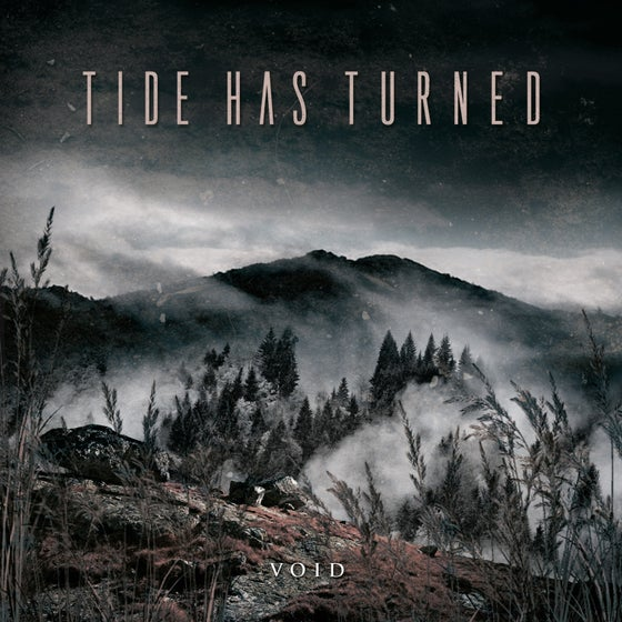 Image of VOID EP / CD