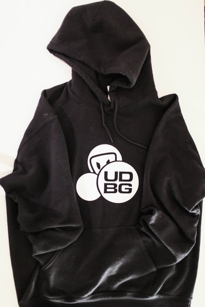 Image of Classic Underdog Hoodie