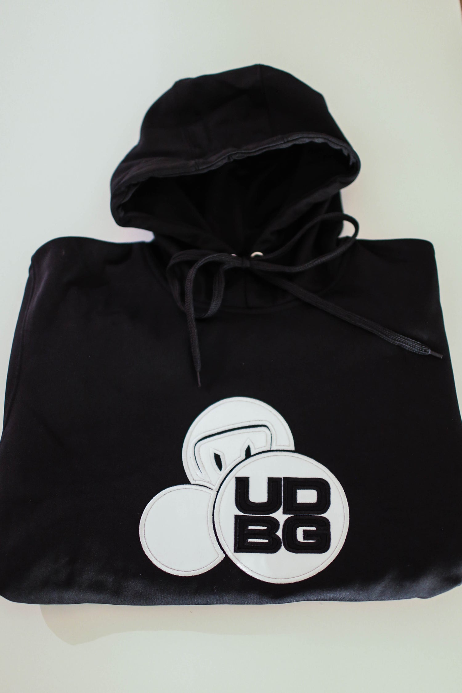 Image of Classic Underdog Hoodie 100% Polyester