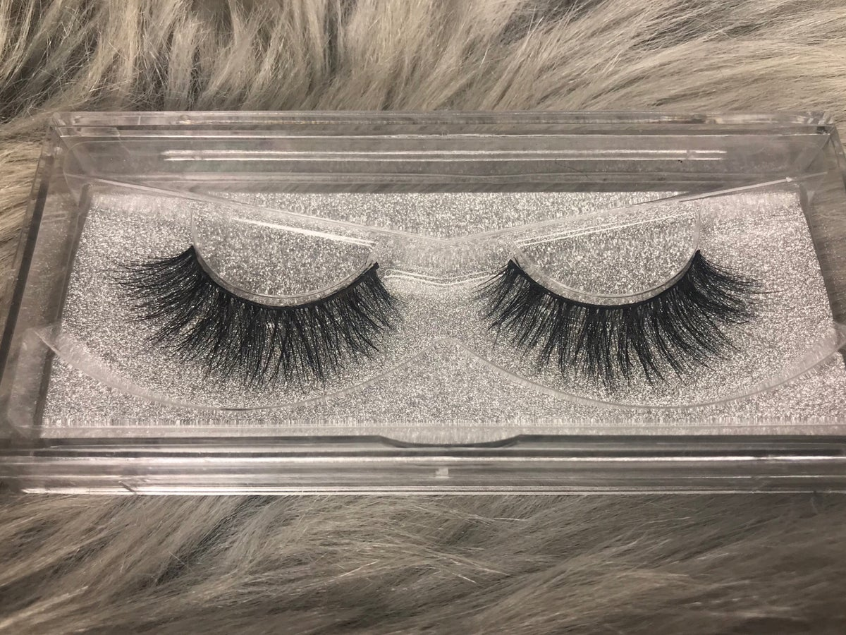 "Image of Mink Lashes ""Princess"""