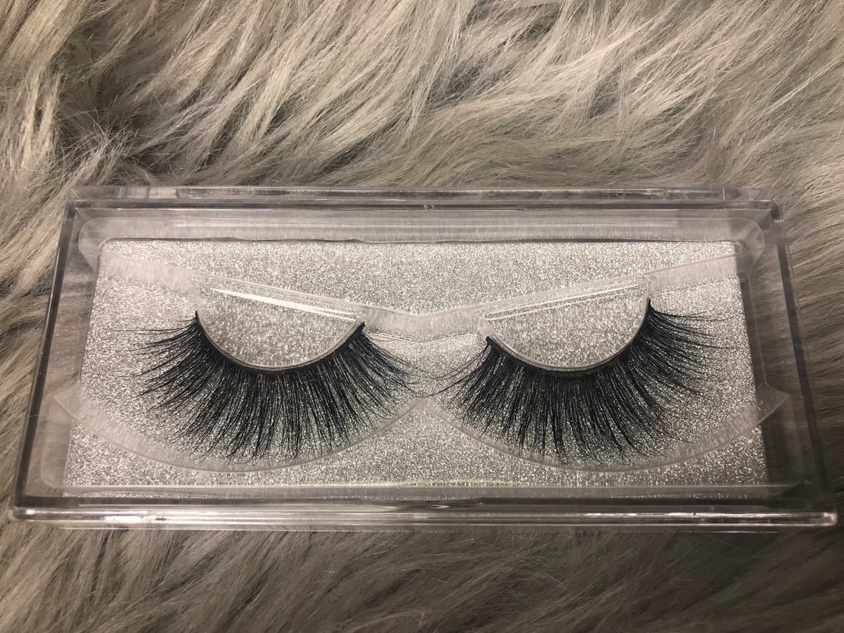 "Image of Mink Lashes ""Fancy"""