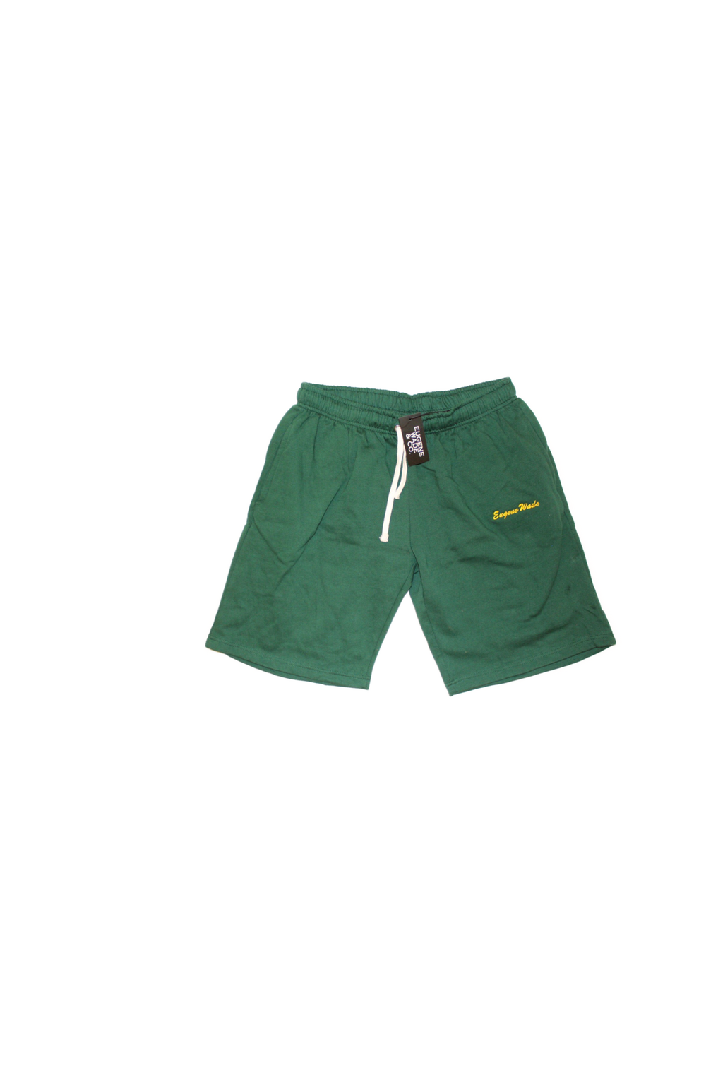 GREEN SHORTS (LIMITED)